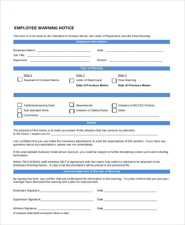 warning notice1