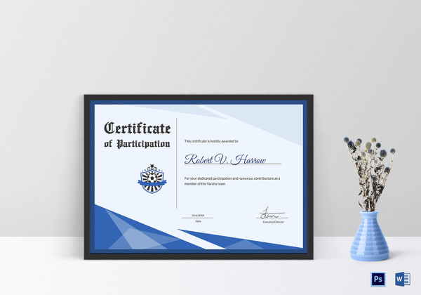 13 award certificate examples and samples pdf word pages
