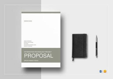 it project proposal template1