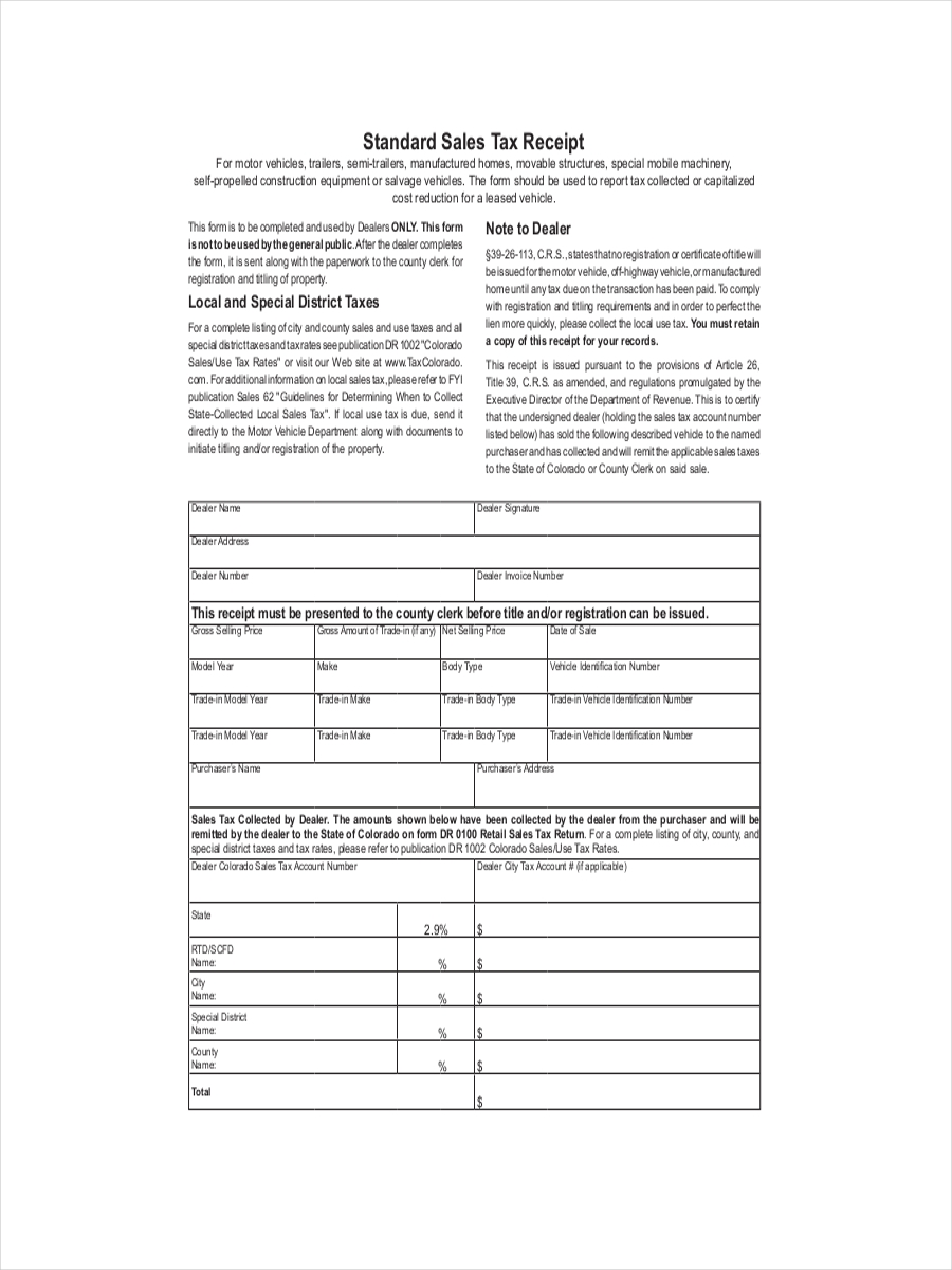 free 12  sales receipt examples  u0026 samples in google docs