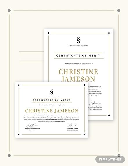 employee appreciation certificate2