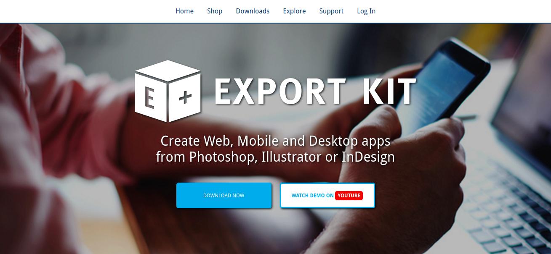 exportkit