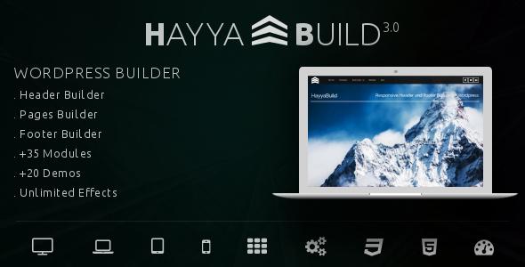 hayyabuild v3 0 nulled