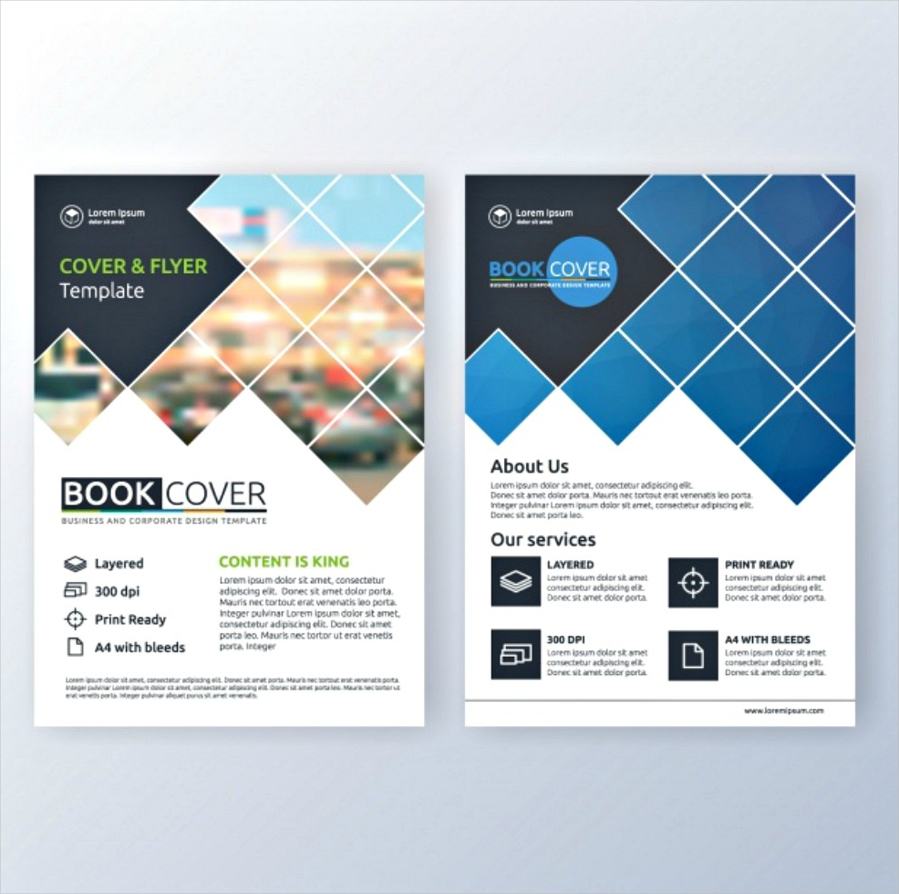 Sample Brochure Templates