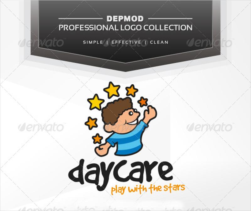 daycare play logo