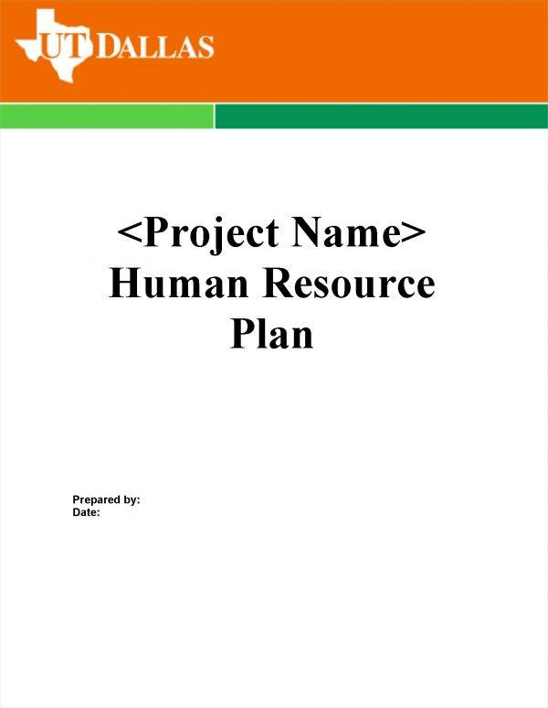 human resource planning 4 essay Human resource planning is a process through which the company anticipates future business and environmental forces human resources planning assess the.