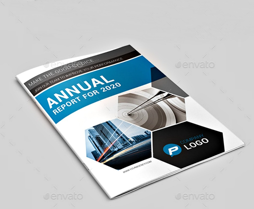indesign brochure bi fold template