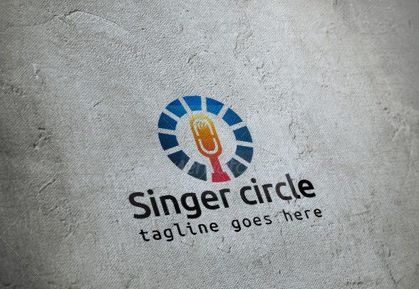 mic circle vector logo template preview e1505695667303