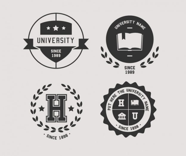 beautiful round logos for college e1505290838416
