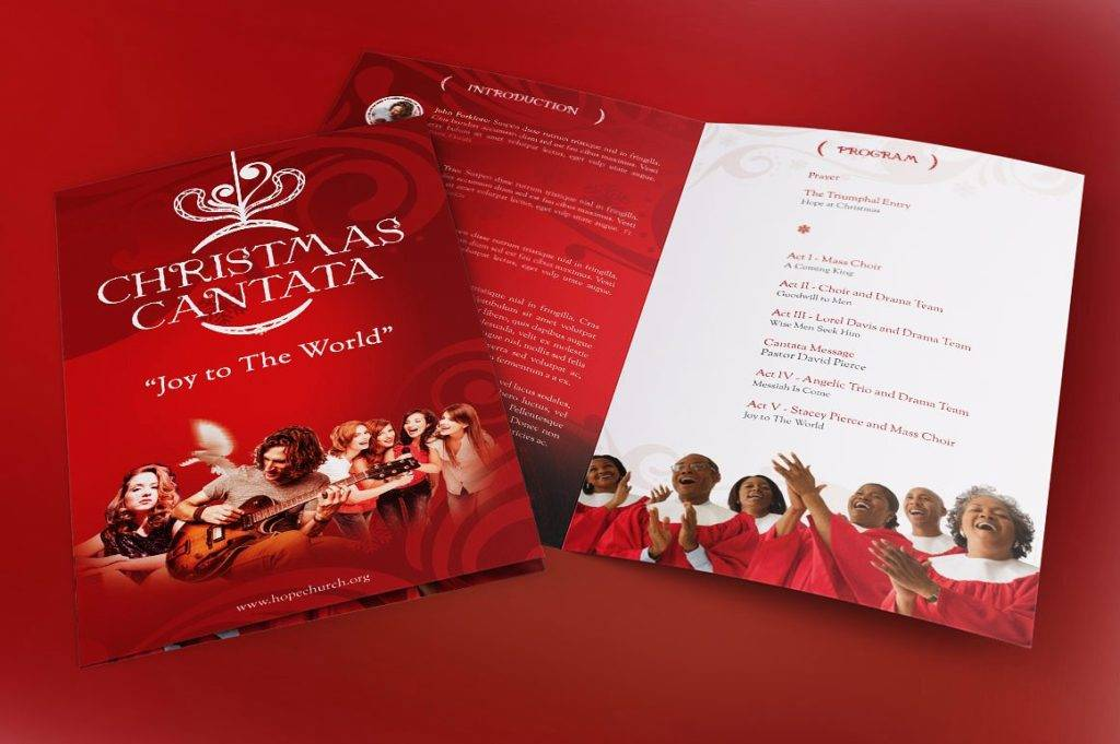 christmas cantata program 1024x681