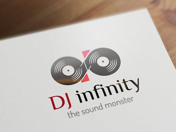 dj logo1
