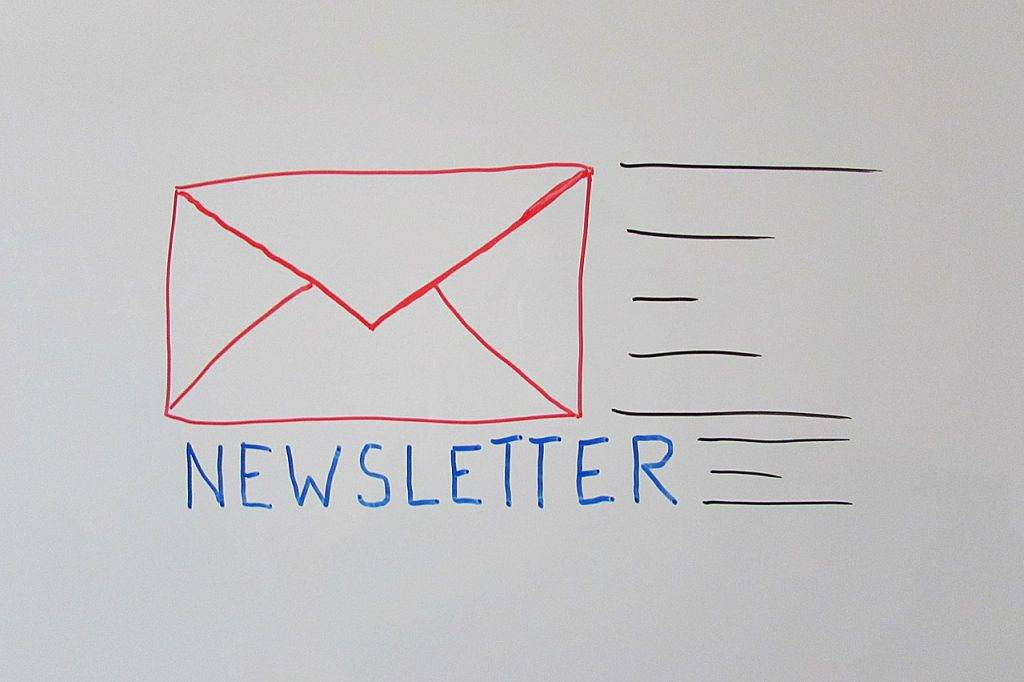 newsletter 528456