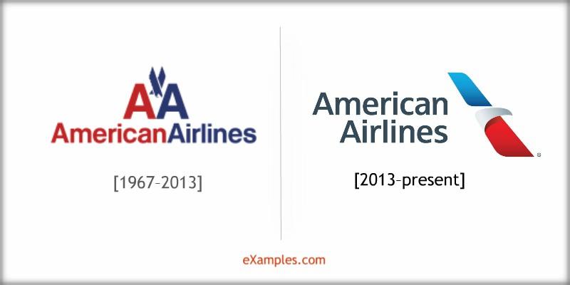 revamp american airlines