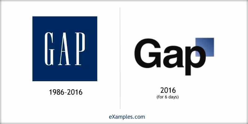 revamp gap