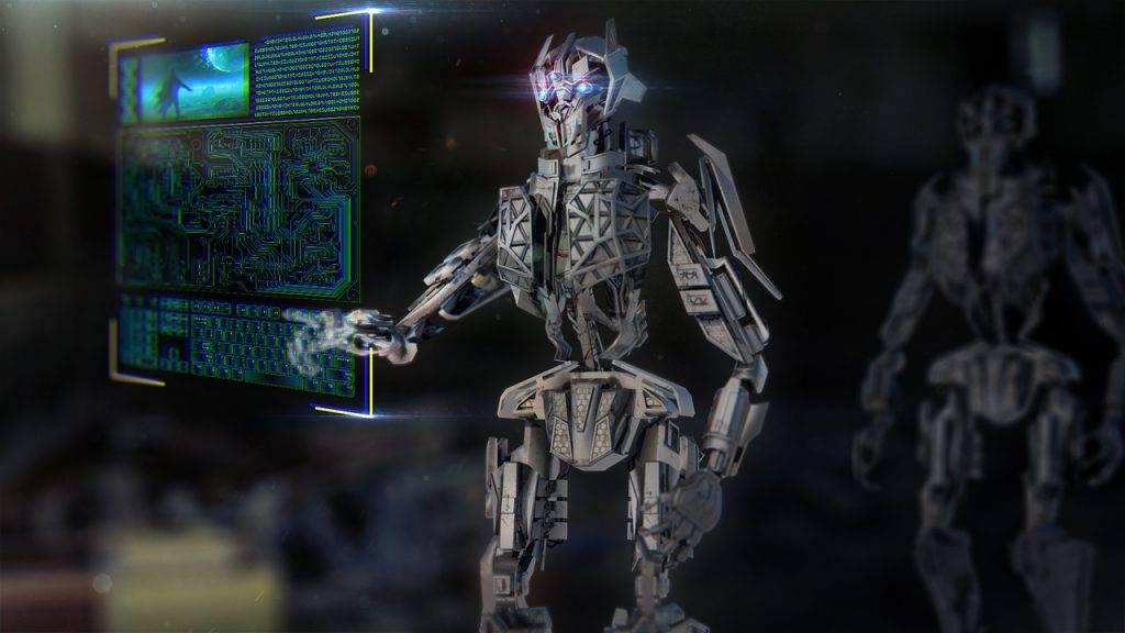 robot 2301646