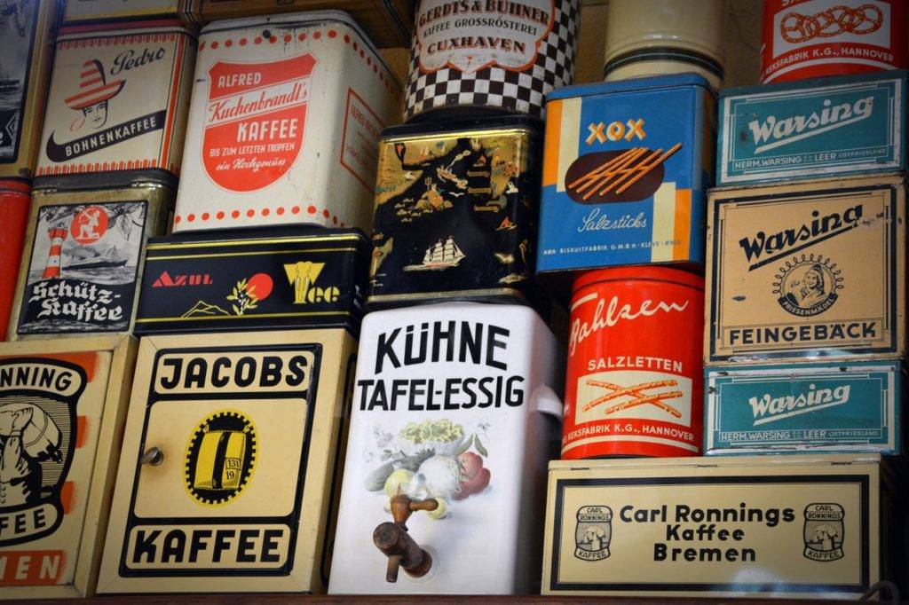 sale shelf old cans food 162927 1024x682