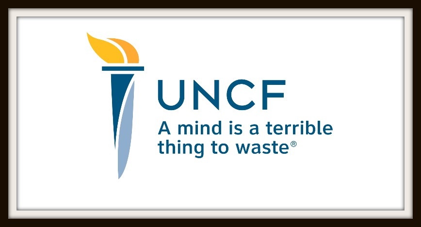 "UNCF: ""A mind is a terrible thing to waste."""