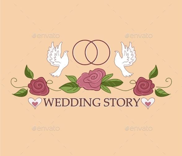 wedding label logo e1505373458718
