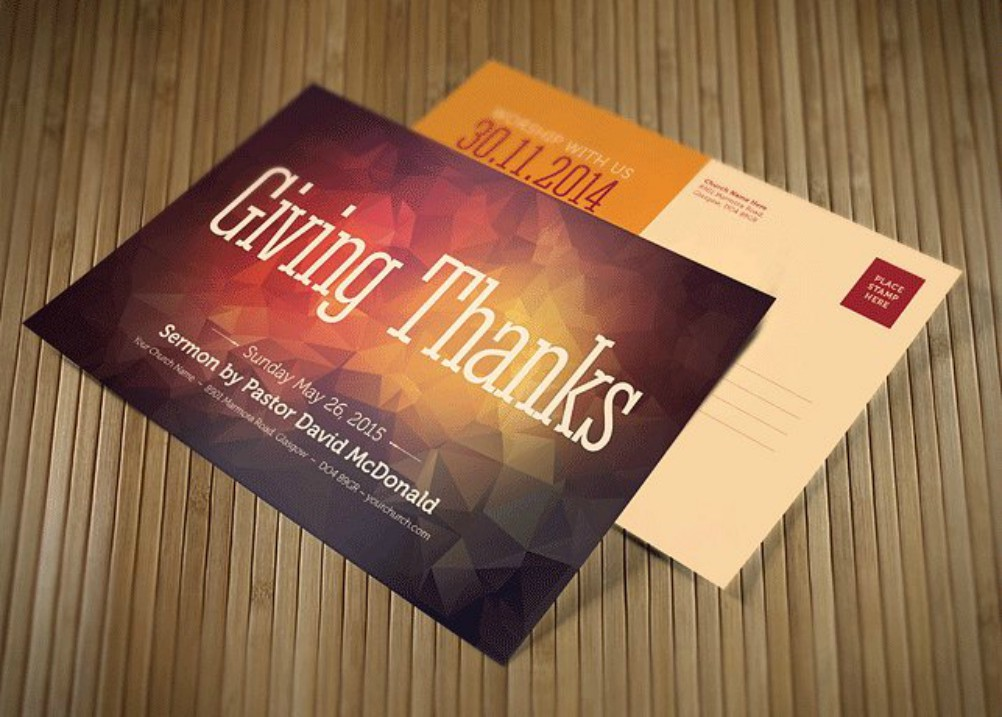 Event Postcard Template from images.examples.com