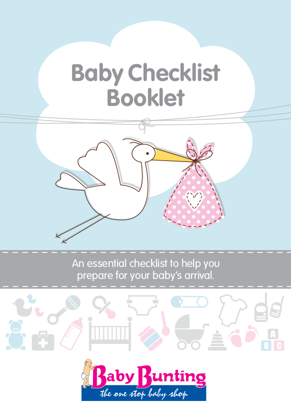 4 checklist