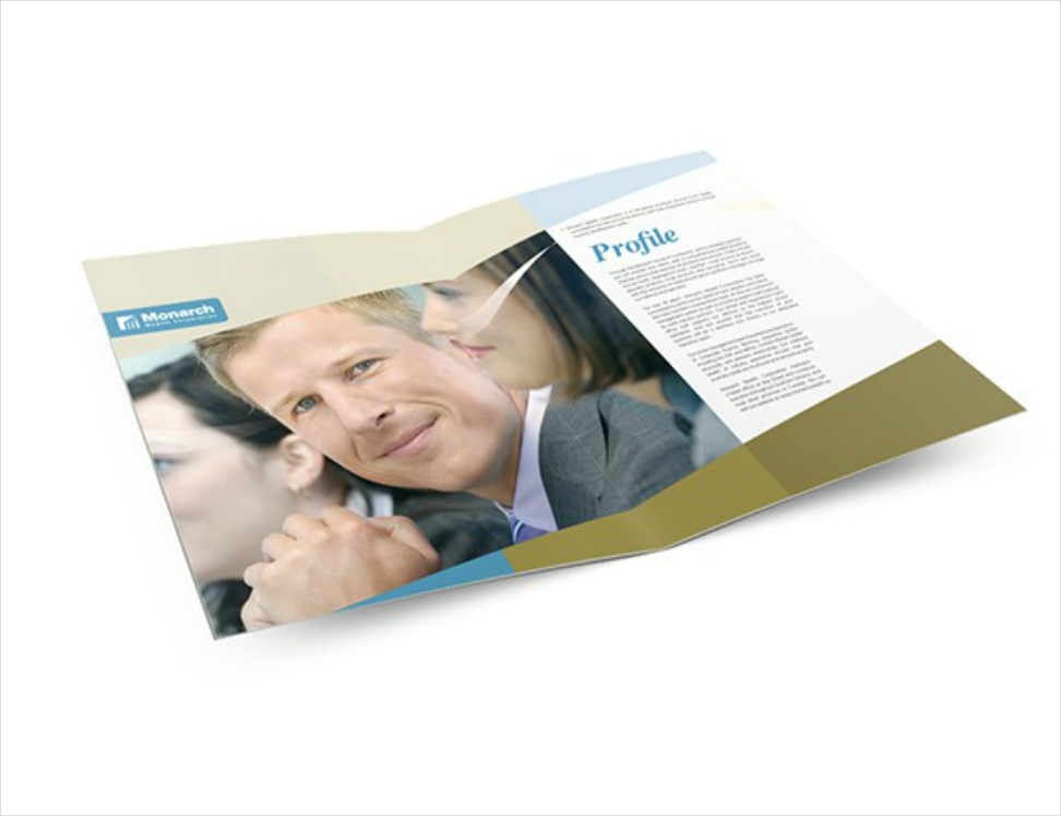 Monarch Wealth Recruitment Brochure