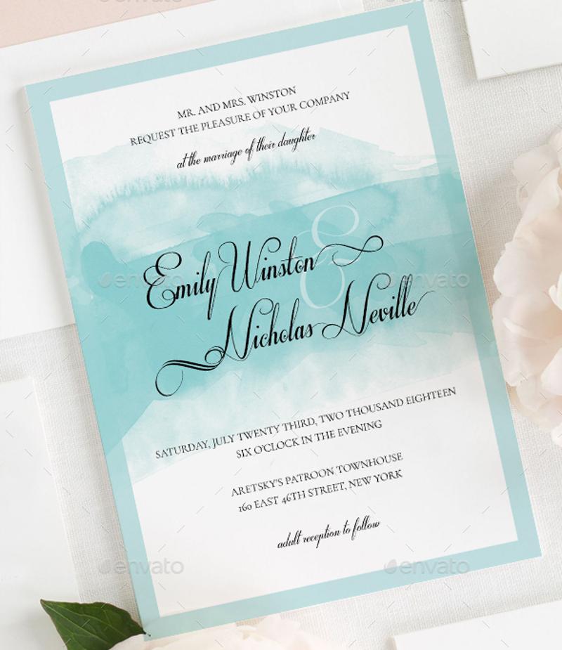 printable wedding invitation1