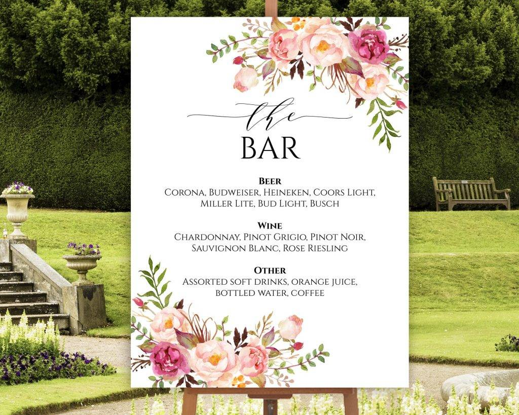 bar menu board 1024x819