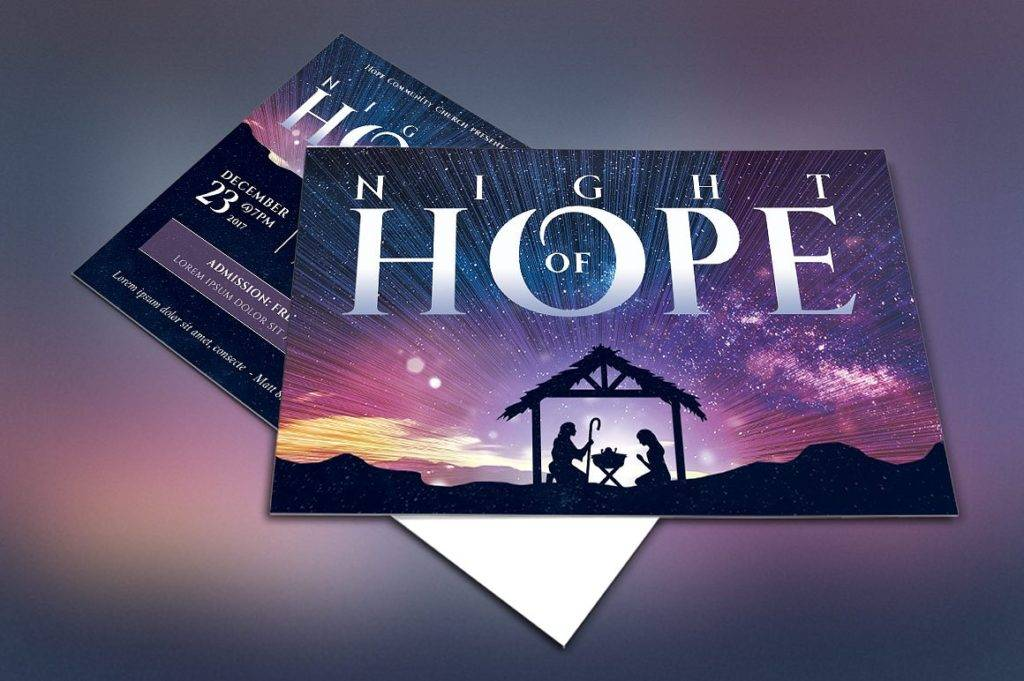 christmas hope flyer template preview 1  1024x681