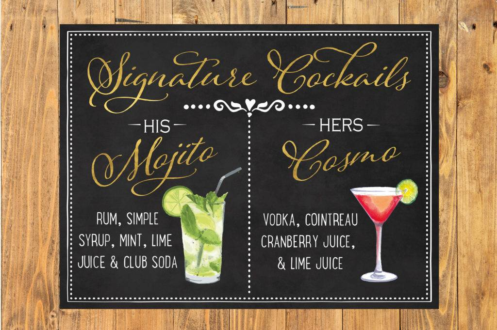 cocktail sign 1024x681