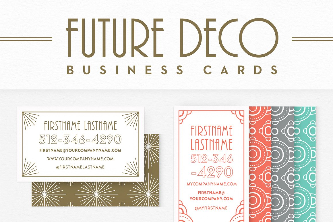 futuredeco businesscards slide1
