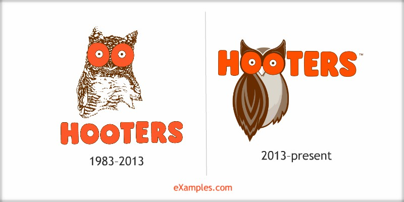 revamp hooters