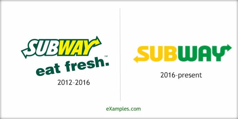 revamp subway