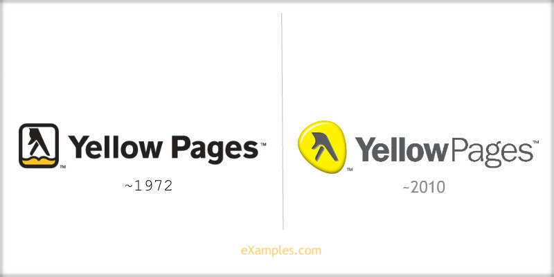 revamp yellowpages