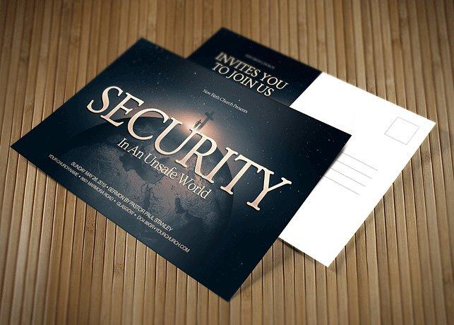 security church postcard prev 1
