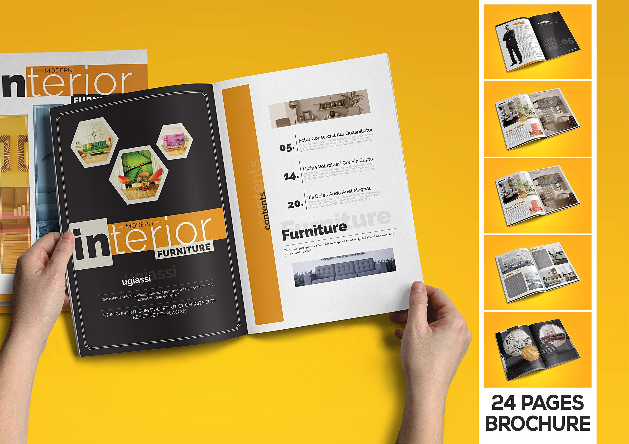13+ Product Catalog Designs & Examples - PSD, AI, InDesign
