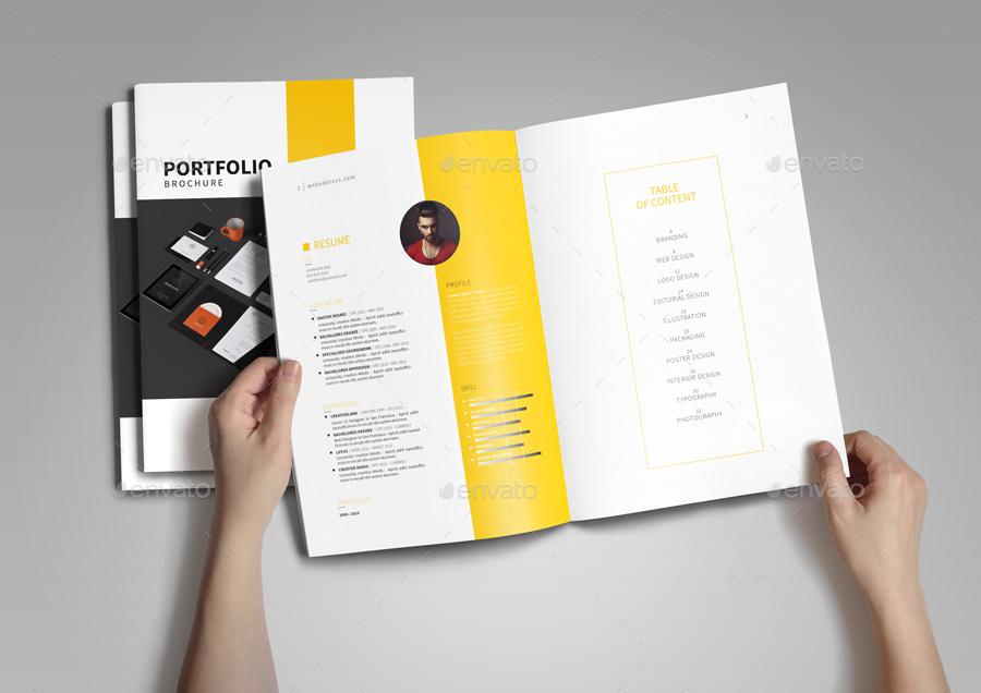 blogger.com: resume portfolio folder