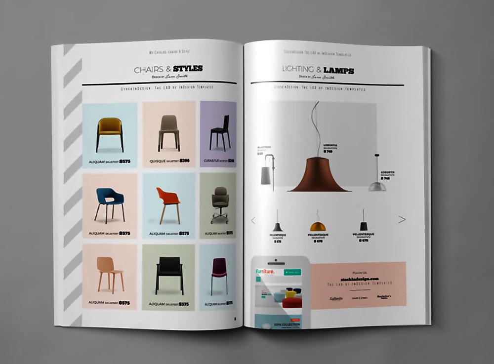 13  product catalog designs  u0026 examples