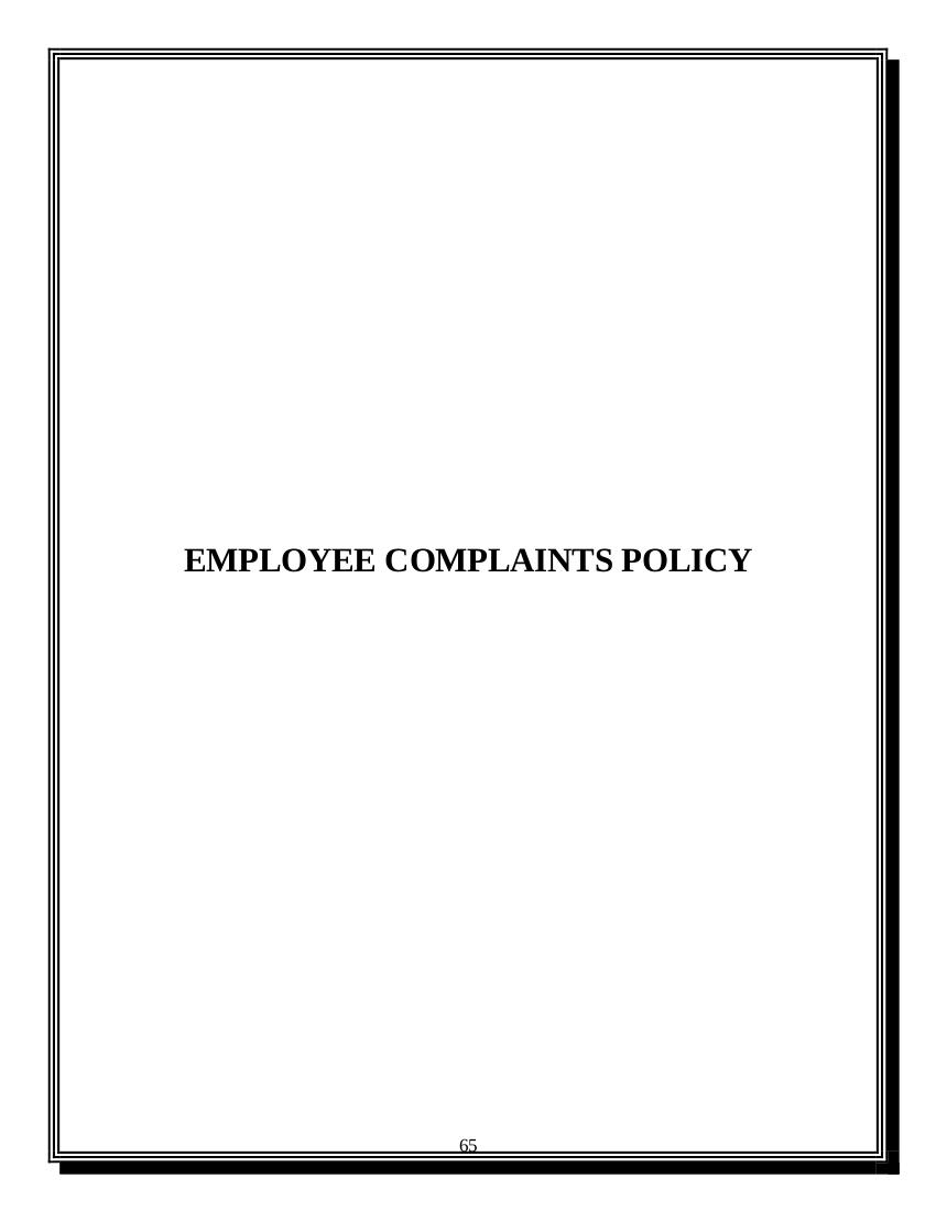 13 pg65complaints