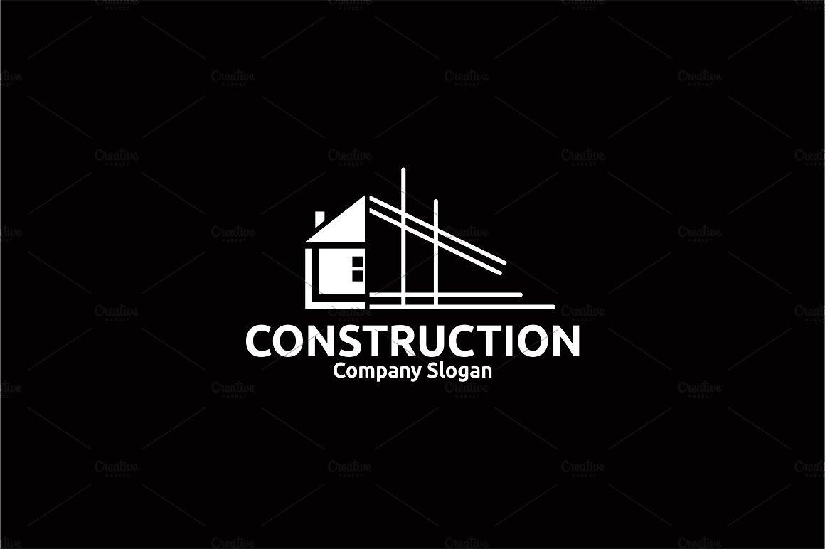 14  construction logo design examples