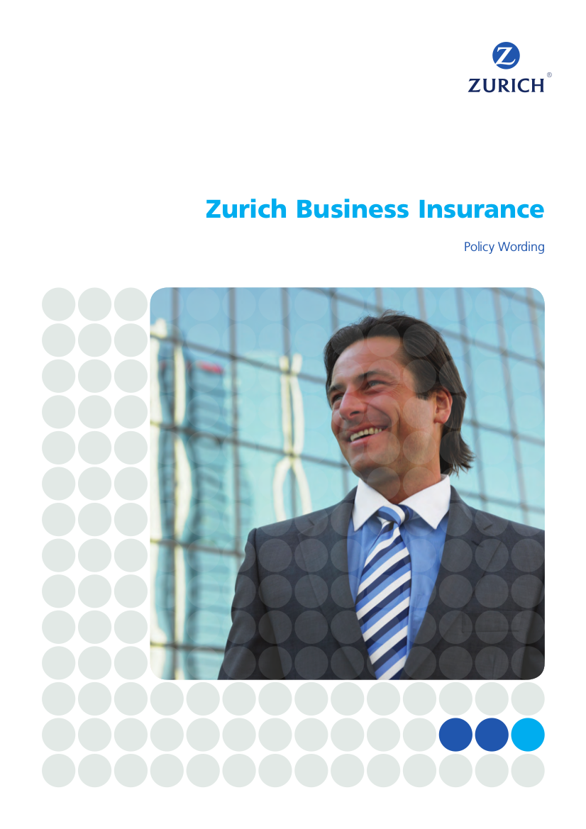 8 business insurance policy
