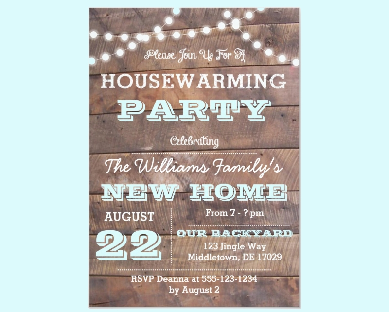 barnwood housewarming invitation1