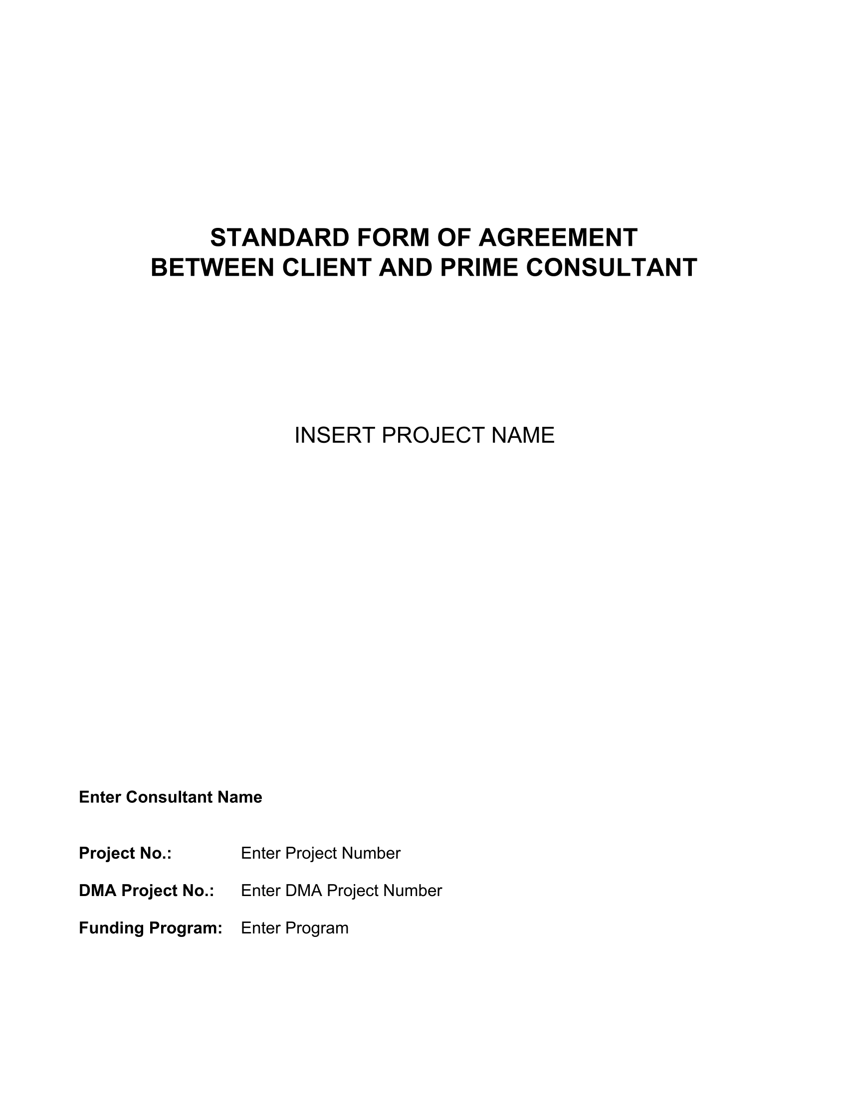 business contract agreement between client pdf format download 01
