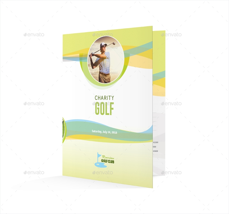 charity golf bifold brochure1