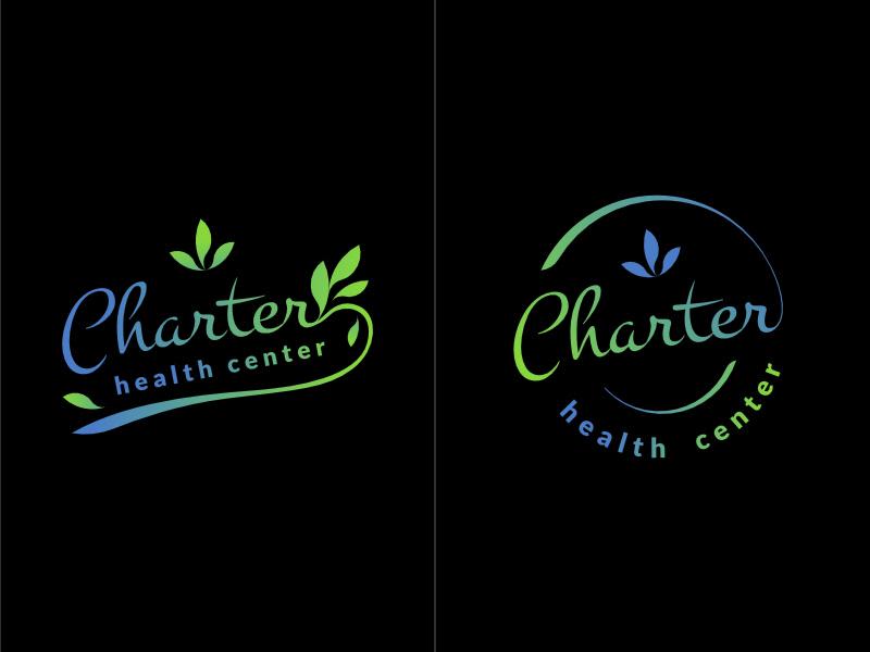 charter health logo