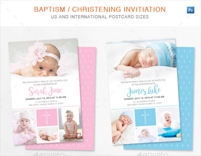 It's just a graphic of Unusual Baptism Invitations Templates
