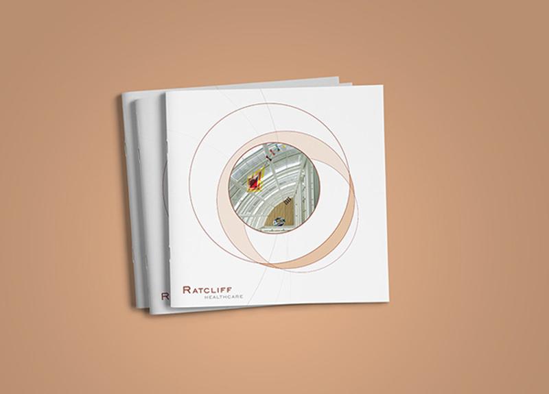 company architecture brochure