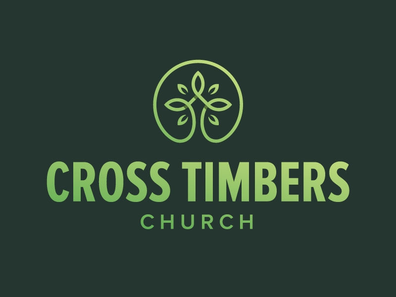 cross timbers church logo