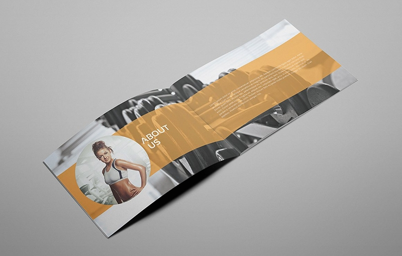 fitness and gym design brochure1