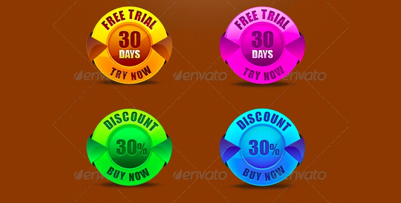 free trial coupons