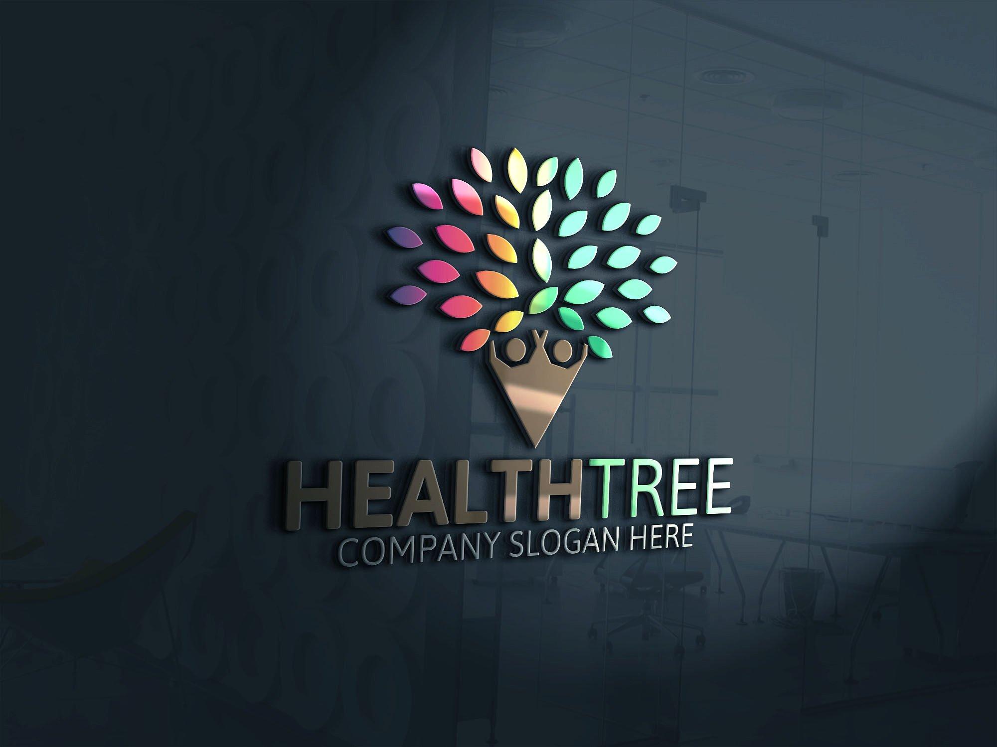 health tree logo